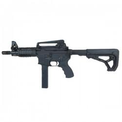 Karabin samopowtarzalny LUVO LA-15 COMMANDO Kal. 9mm/ 7,5″