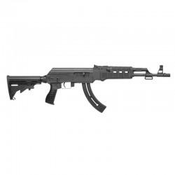 Karabinek Schmeisser AR15 Dynamic L kal. .223 Rem. lufa 14,5″, FDE