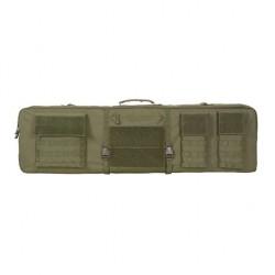 Pokrowiec na broń długą 110cm COMFORT - Olive [8FIELDS]