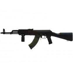 Jack 7,62x39mm – wersja oszynowana