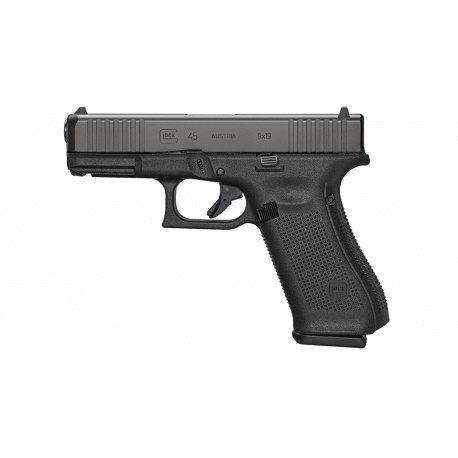 Pistolet GLOCK 45 9x19 mm