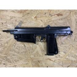Pistolet maszynowy PM-98 Glauberyt