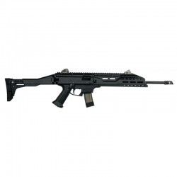 Pistolet Maszynowy CZ SCORPION EVO3 S1 kal. 9x19mm