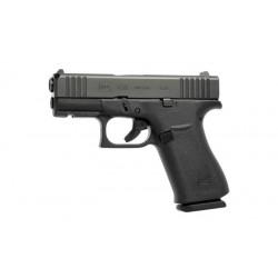 Pistolet Glock 43X Rail kal. 9x19 mm Para