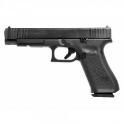Pistolet Glock 34 MOS FS Gen.5 kal. 9 mm