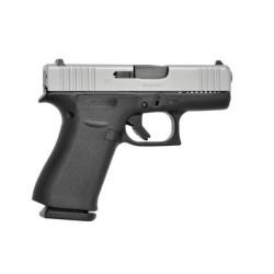 Pistolet Glock 43X kal. 9 mm