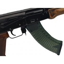 Magazynek polimerowy 7,62x39mm przezroczysty WBP