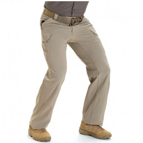 Spodnie 5.11 Tactical Traverse khaki