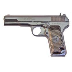 pistolet TT-33 7,62x25