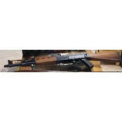 karabin Zastava M70B1 7,62x39