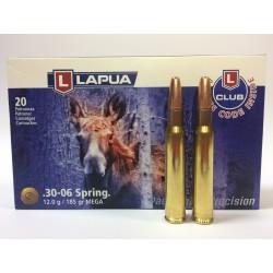 Amunicja LAPUA .30-06 MEGA 12g