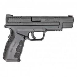 Pistolet XD-9 TACTICAL MOD.2 Kal.9x19 mm czarny