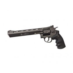 Rewolwer ASG CO2 Dan Wesson 8'' Grey (16182)