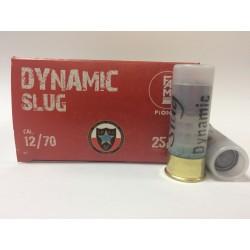 Amunicja 12/70 SLUG Dynamic
