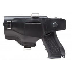 Kabura skórzana do pistoletu Phantom