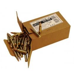 Amunicja 223 REM. FMJ S&B   (140 sztuk)