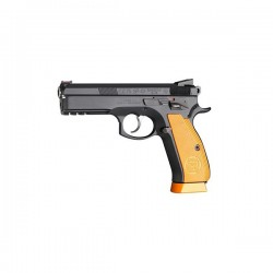 Pistolet CZ 75 SP-01 SHADOW ORANGE Kal. 9mm