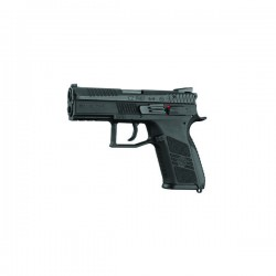 Pistolet CZ P-07 TRITIUM