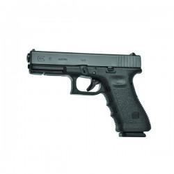 Pistolet GLOCK 17 GEN 3 / 9 PARA
