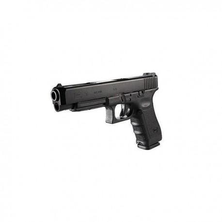 Pistolet GLOCK 34 GEN.4 / 9 PARA kal. 9x19mm