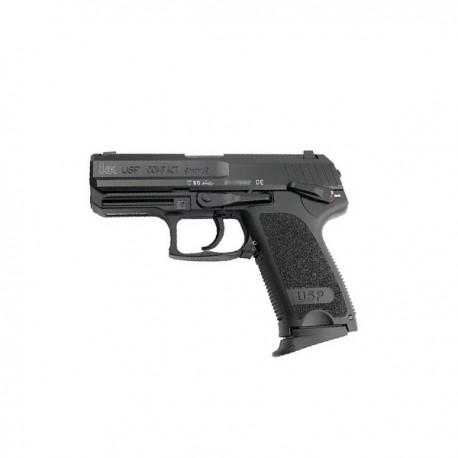 Pistolet H&K 9 PARA USP COMPACT