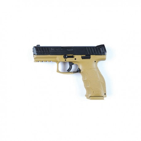 Pistolet H&K SFP9 SF kal. 9x19mm RAL-8000