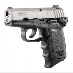 PISTOLET SCCY CPX-2 CB