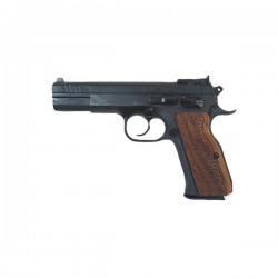 Pistolet LUVO CZ TT22 Kal. .22LR