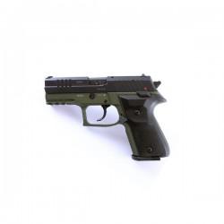 Pistolet REX Compact Foliage Green