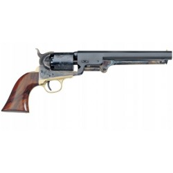 """Karabinek rewolwerowy czarnoprochowy Uberti 1858 New Army Target Carbine .44 18"""""""