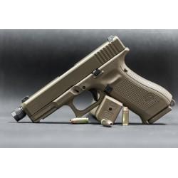 Pistolet GLOCK 19X GWINT 13,5x1