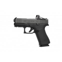 Pistolet Glock 43X Combo z kolimatorem Shield RMSc