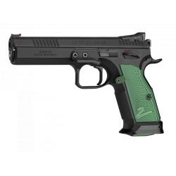 Pistolet CZ TS 2 RACING GREEN 9x19