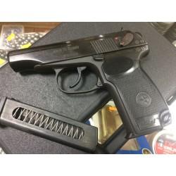 Pistolet Baikal MP-71 kal.9mmK